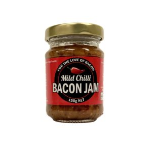 Bacon Jam Chilli