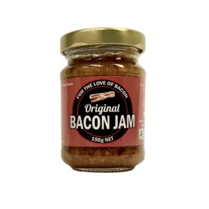 Bacon Jam Original