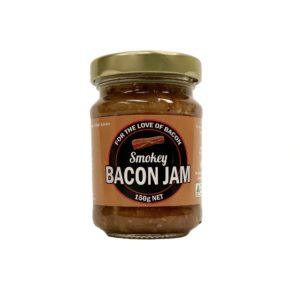 Bacon Jam Smokey