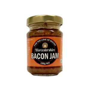 Bacon Jam Worcestershire