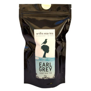 organic earl grey tea