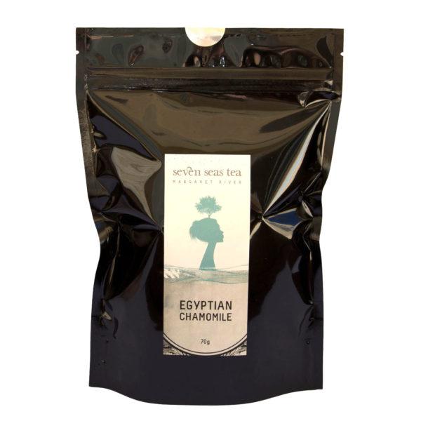 organic egyptian chamomile tea