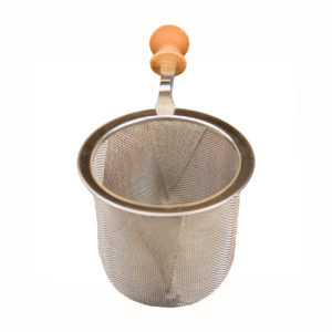 basket tea infuser