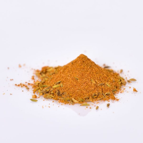 Cinnamon Masala