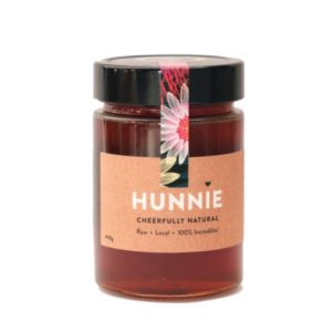 Hunnie Raw WA Honey