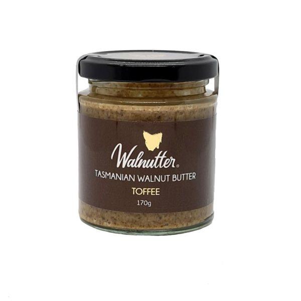 Walnut Toffee Buter
