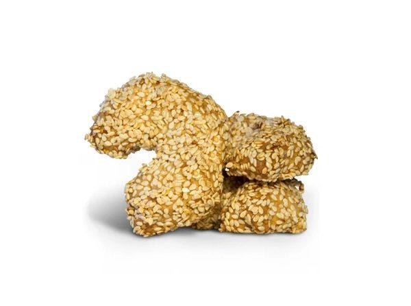 Honey Sesame