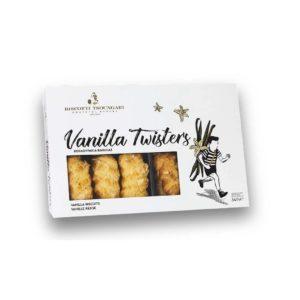 Vanilla Twisters